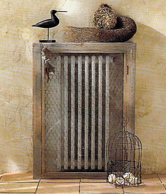 radiatore natura